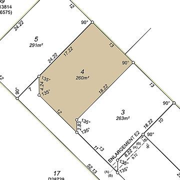 Property in QUEENS PARK, 186-D Hamilton Street
