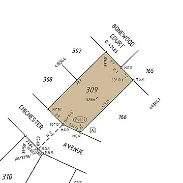Property in BECKENHAM, Lot 309 Chichester Avenue