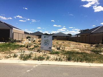 Property in MARTIN, Lot 40 Cumbine Loop