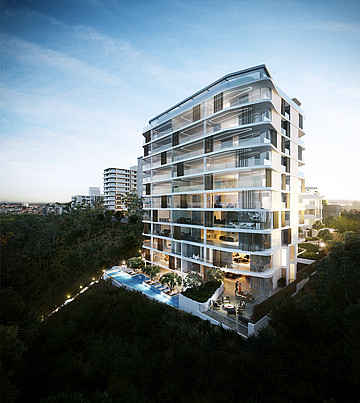 Property in SOUTH PERTH, 1A/8 Parker Street