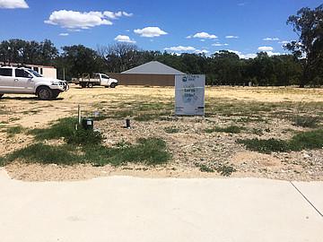 Property in MARTIN, 90 (lot 59) Cumbine Loop