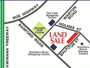 Property in SOUTHERN RIVER, Lot 841 Gerbera Street