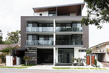 Property in WEST LEEDERVILLE, 108/85 Cambridge Street