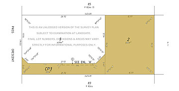 Property in BEACONSFIELD, Lot 24B Pass Crescent