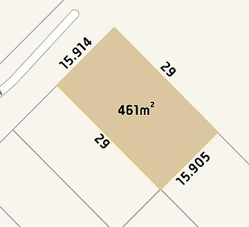 Property in HAYNES, 2 Caldwell Parkway