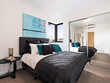 Property in SUBIACO, 403/2 Wembley Court