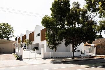 Property in PALMYRA, 5/13 Carrington Street