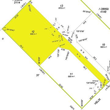 Property in MADDINGTON, Lot 24B Helm Street