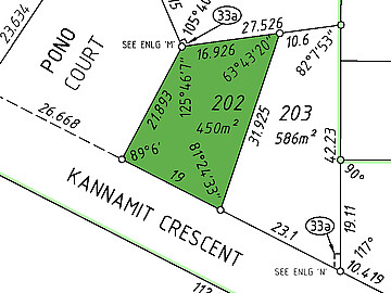 Property in BYFORD, 6 Kannamit Crescent