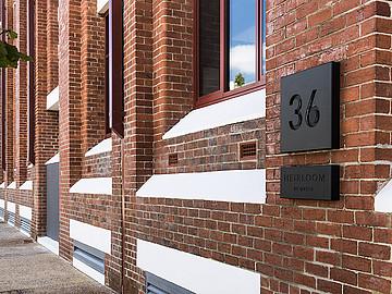 Property in FREMANTLE, 51/36 Queen Victoria Street