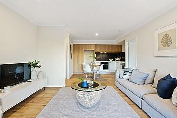 Property in MAYLANDS, 1/1 Fogerthorpe Crescent