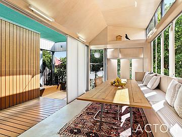 Property in FREMANTLE, 59 Bellevue Terrace