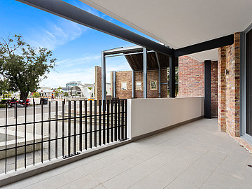 Property in SUBIACO, G04/16 Atkinson Rd