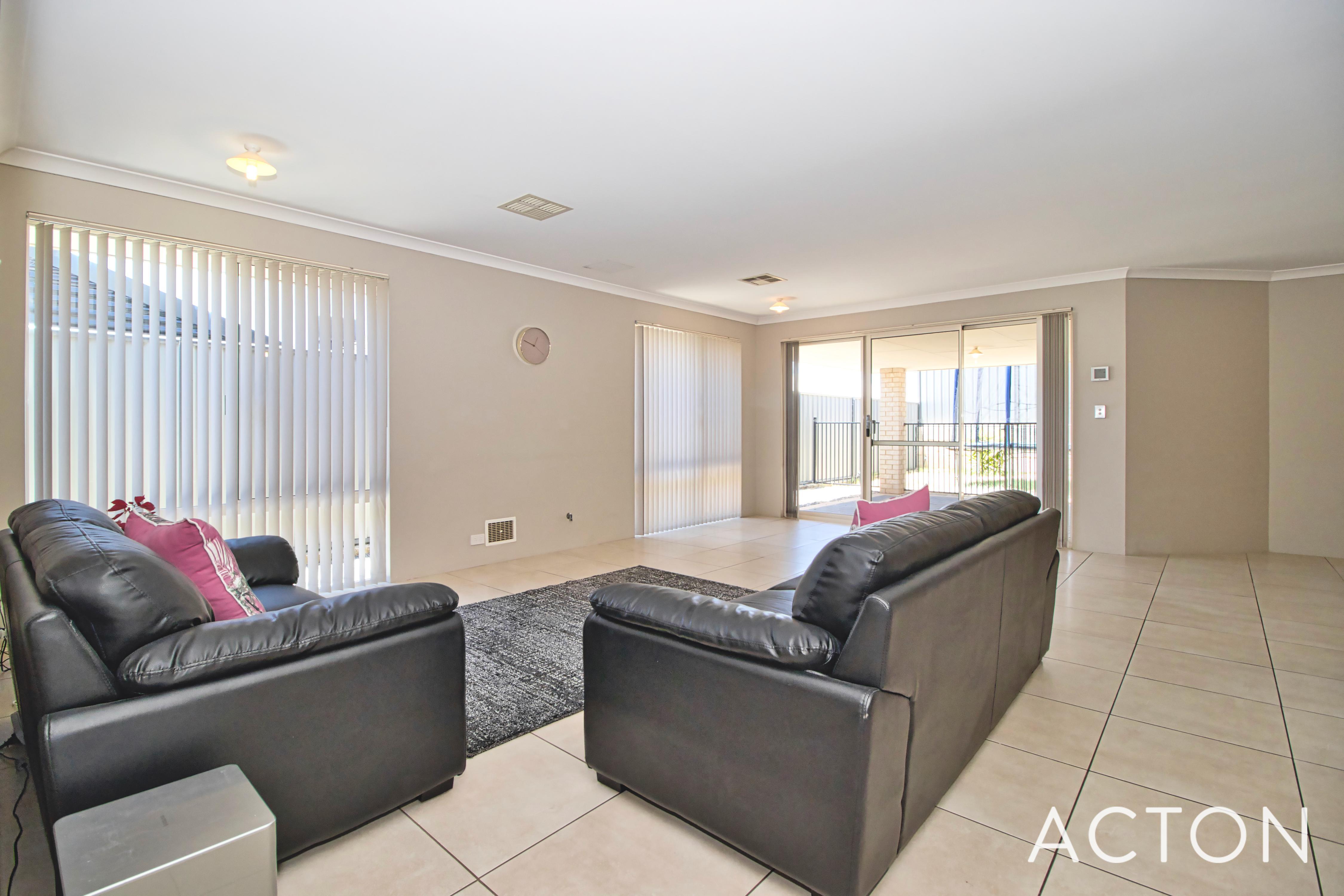12 Exmouth Street Baldivis - House For Sale - 22769682 - ACTON Rockingham