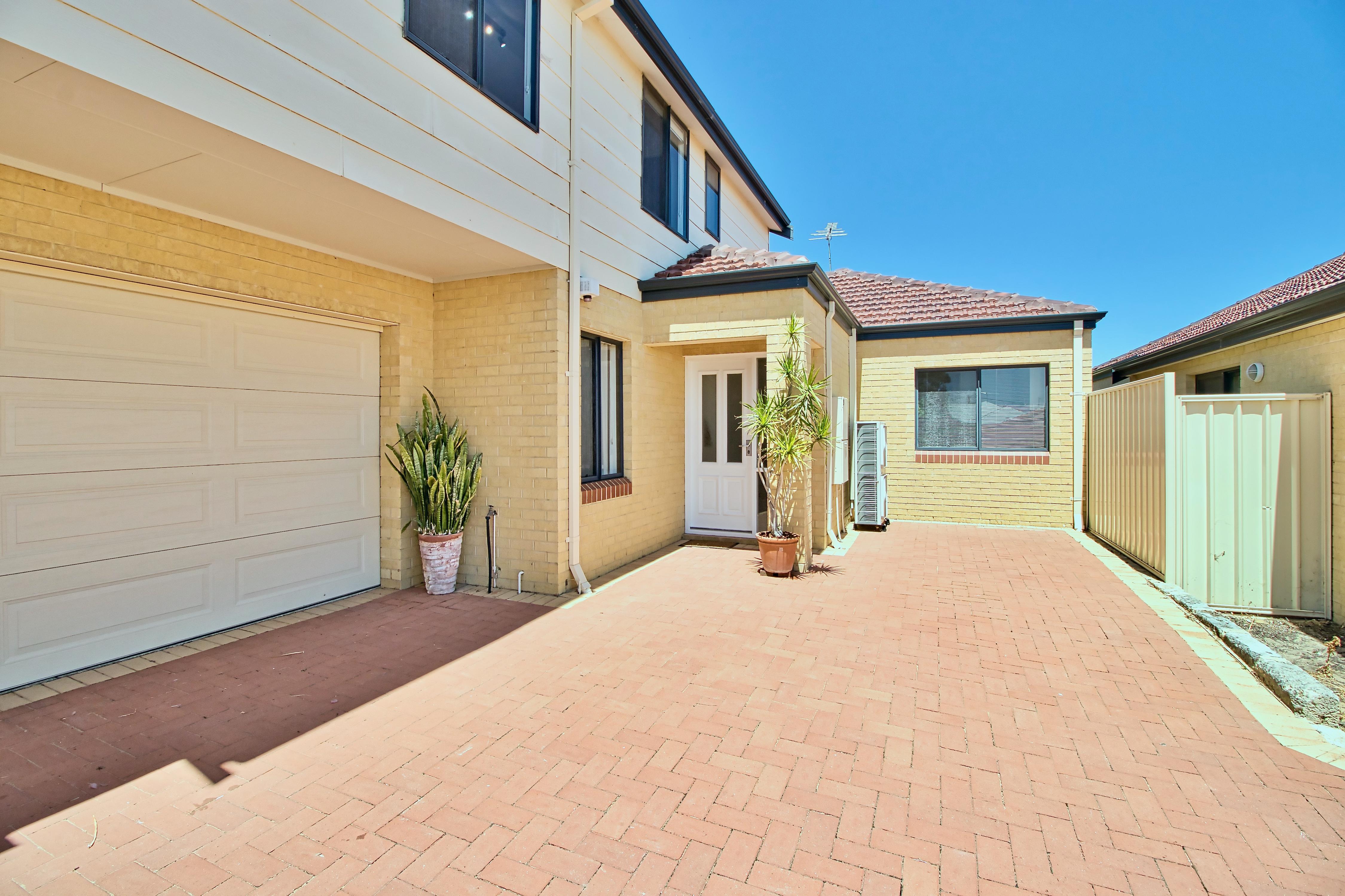 17C Lewington Street Rockingham - Townhouse For Sale - 22830874 - ACTON Rockingham