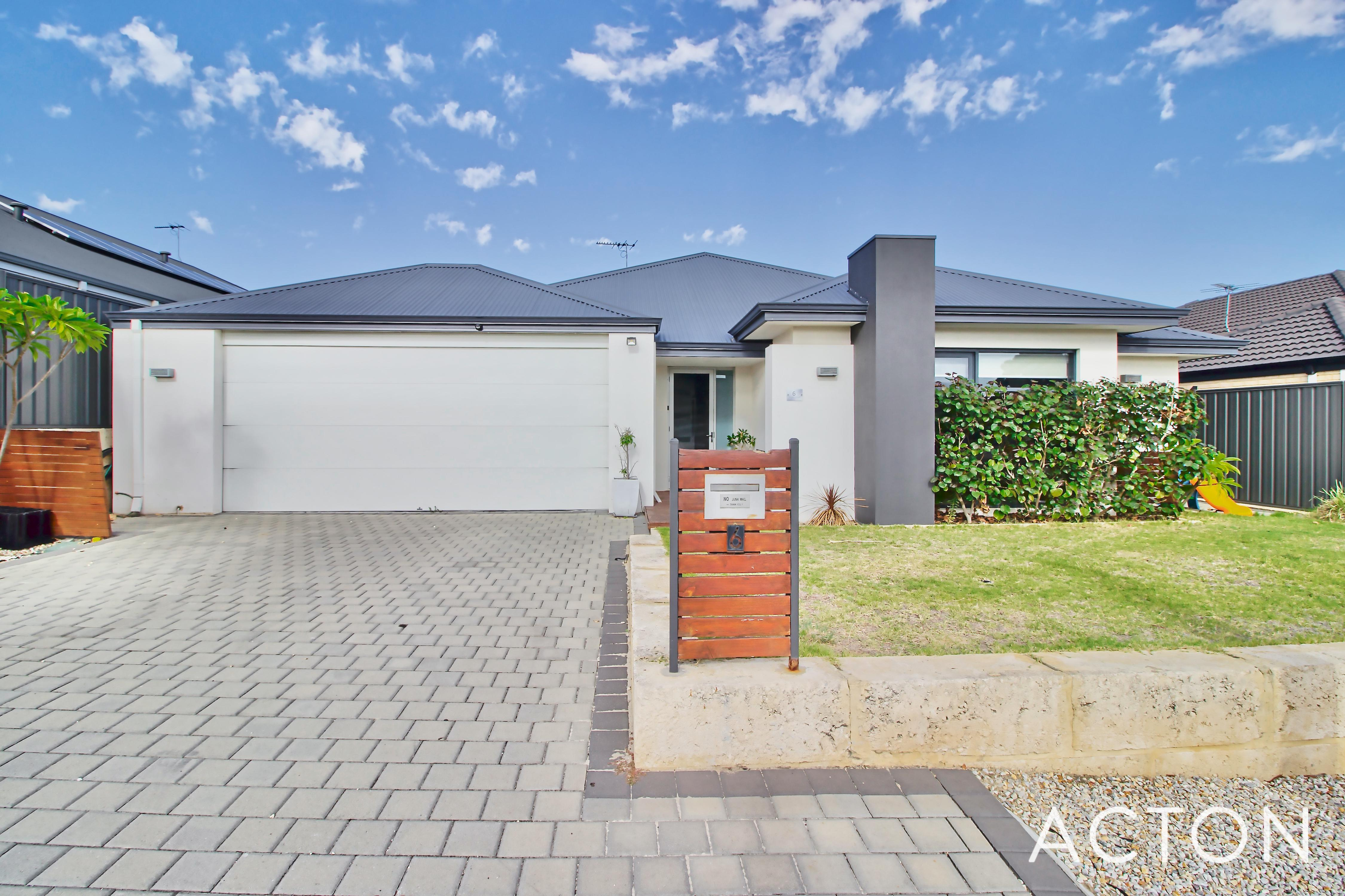 6 Olney Court High Wycombe - House For Sale - 23013971 - ACTON Rockingham