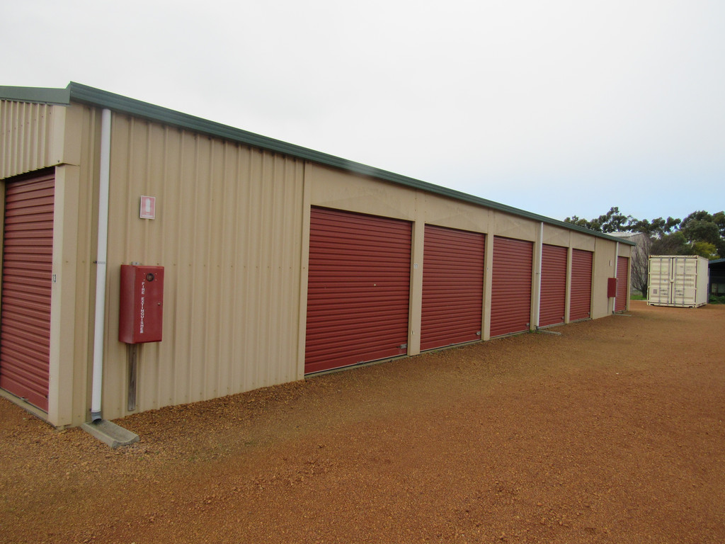 24 Wrigglesworth Drive Cowaramup - Industrial For Sale - 19556665 - ACTON South West