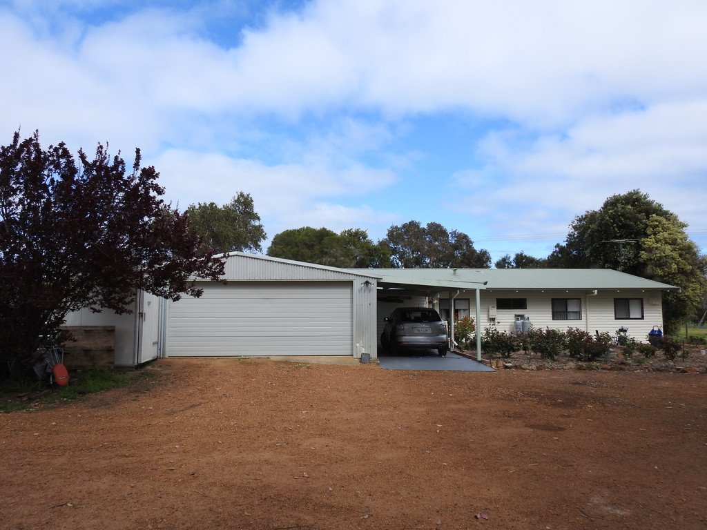19 Lovejoy Road Cowaramup - Lifestyle Section For Sale - 19663316 - ACTON South West