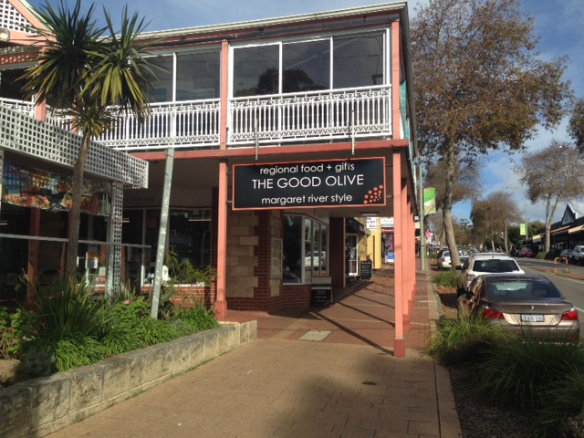 1st Floor, 97 Bussell Highway Margaret River - Retail For
