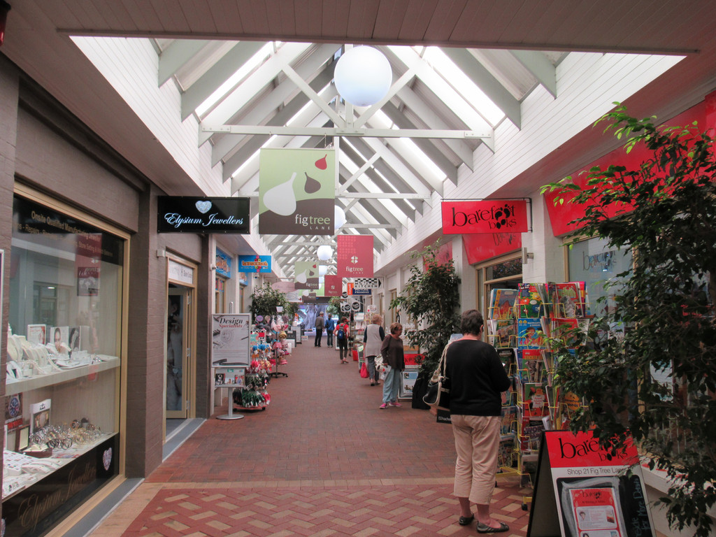 55 Prince Street Shop 7