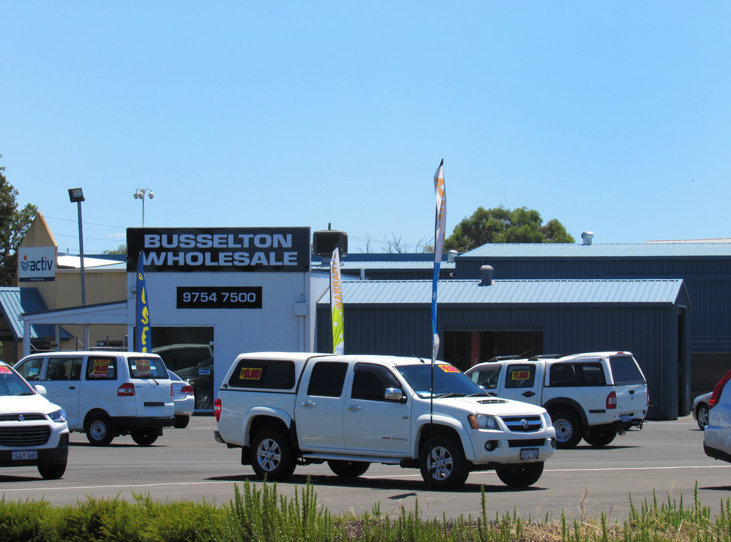 47, 51 & 55 Cook Street Busselton - Industrial For Rent - 20380658 - ACTON South West