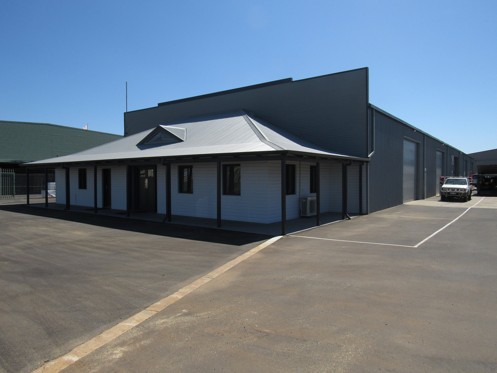 12 Kershaw Street Busselton - Office For Rent - 21648207 - ACTON South West