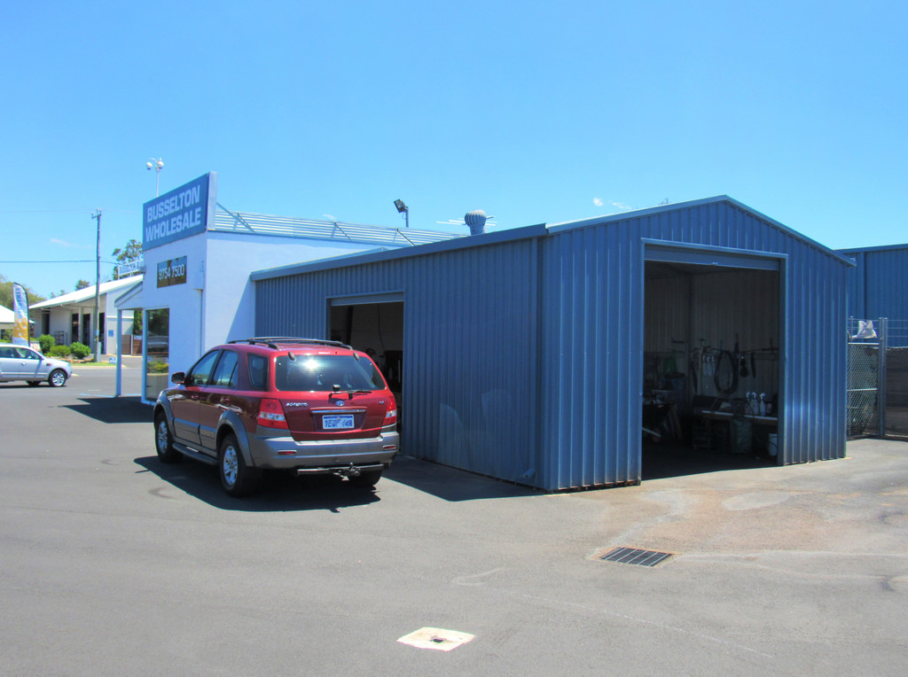 47, 51 & 55 Cook Street Busselton - Industrial For Sale - 20380658 - ACTON South West