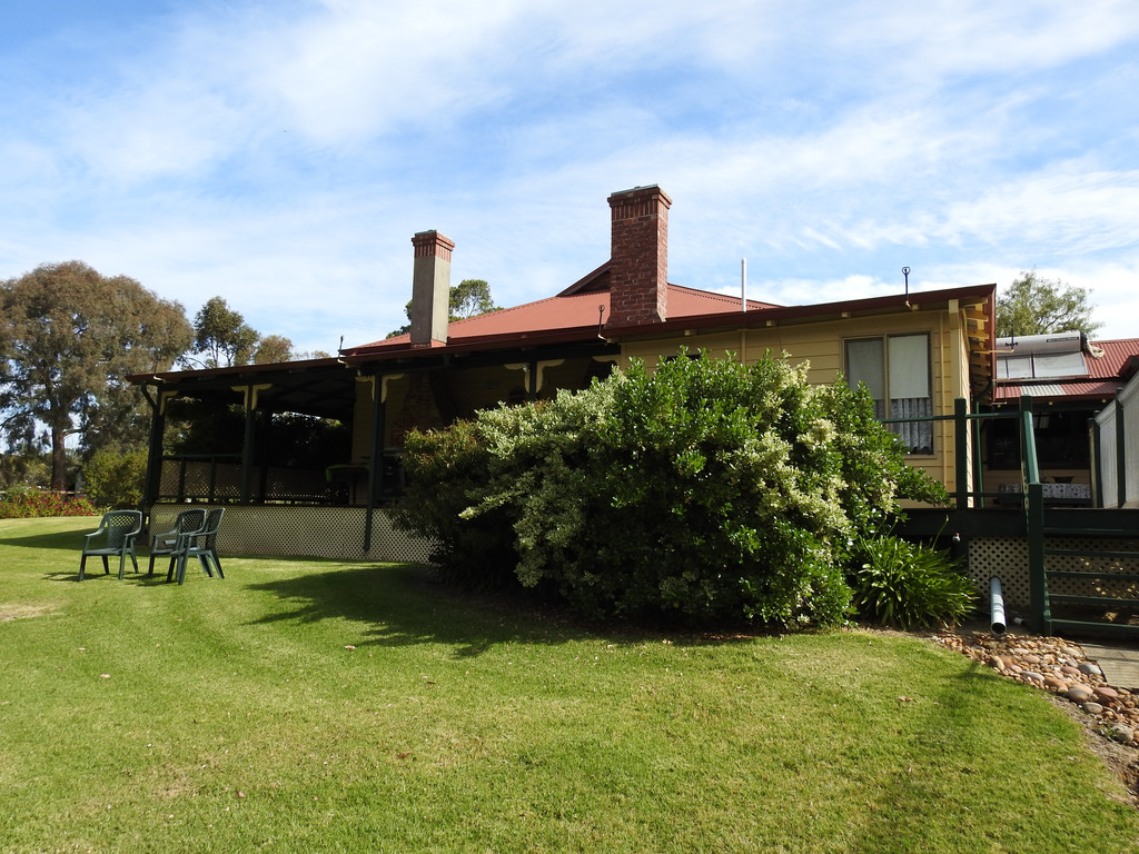 1135 Goodwood Road Capel River - Lifestyle Section For Sale - 19971146 - ACTON South West