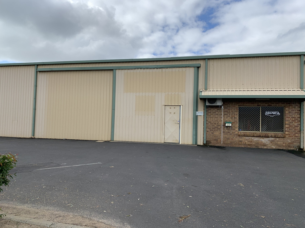 1/21 Cook Street Busselton - Industrial For Sale - 22161977 - ACTON South West