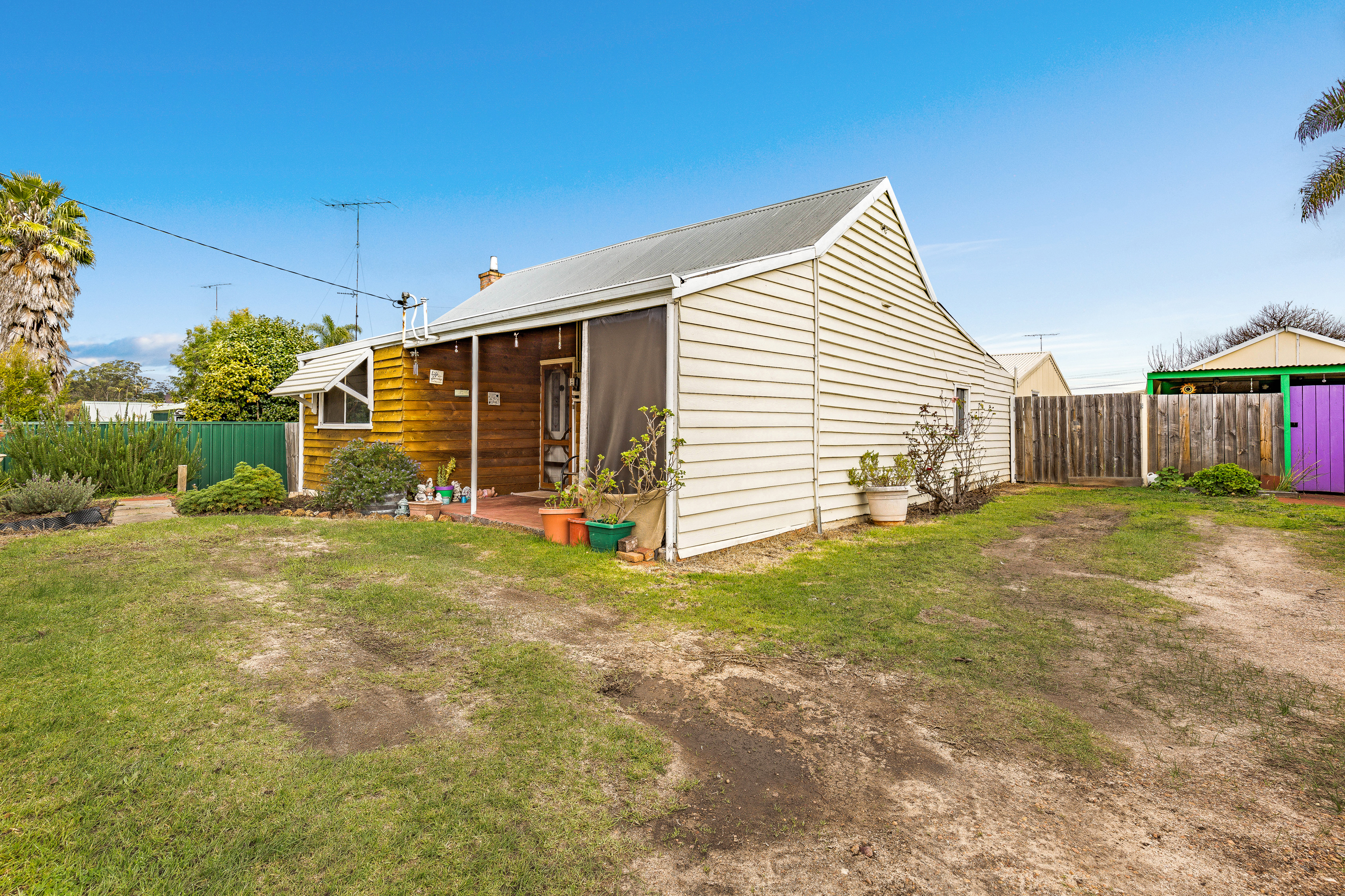 29 Somerville Street Manjimup - House For Sale - 21090639 - Acton Southwest