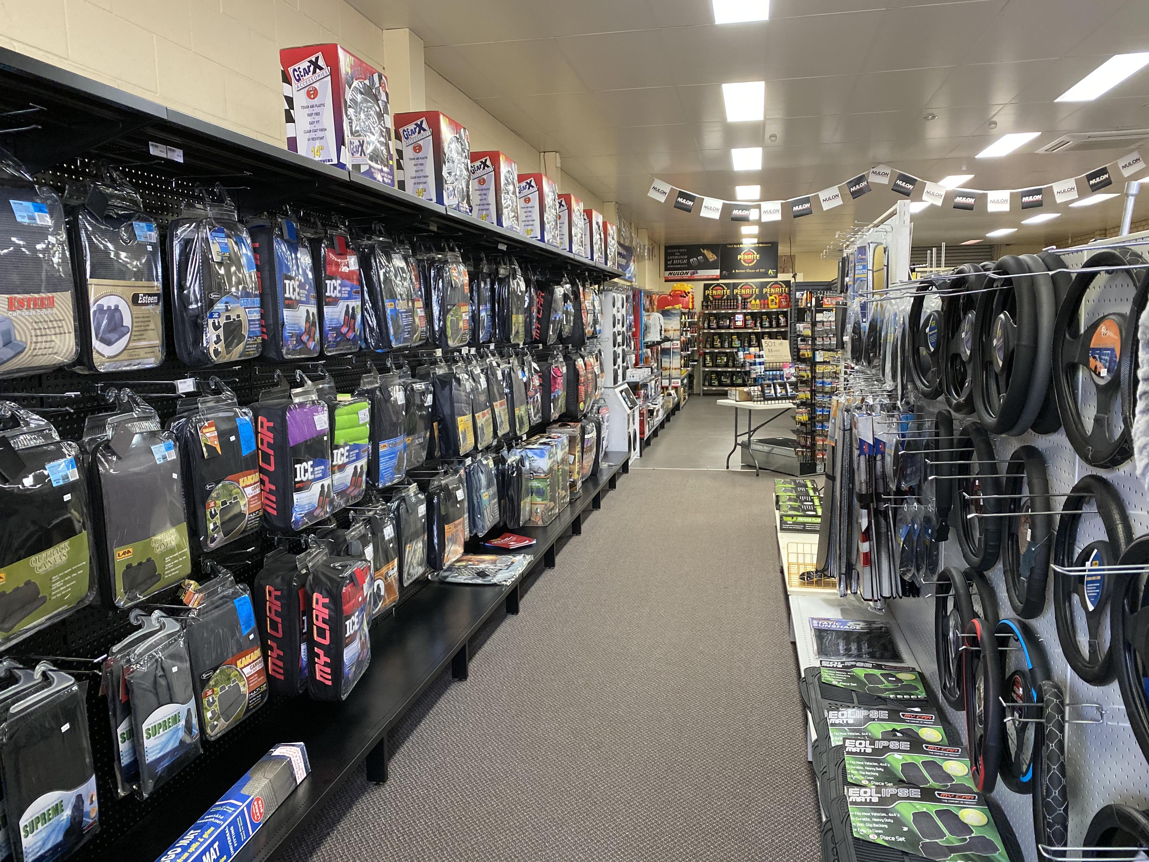 Manjimup - Accessories/Parts For Sale - 22069060 - Acton Southwest