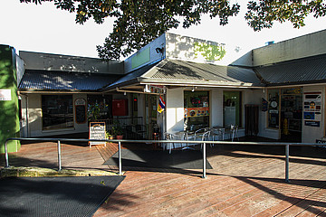 Property in BUSSELTON, Shops 42 & 44 Fig Tree Lane, 55 Prince Street