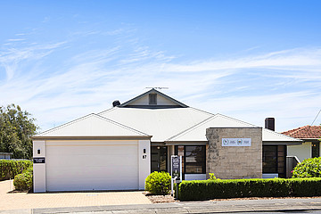 Property in WEST BUSSELTON, 87 Bussell Highway