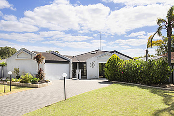 Property in BROADWATER, 1 Pipit Court