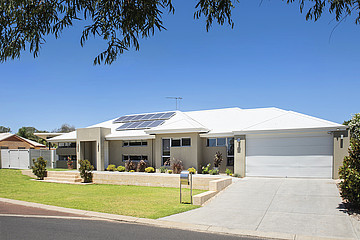 Property in WEST BUSSELTON, 21 Cathedral Loop
