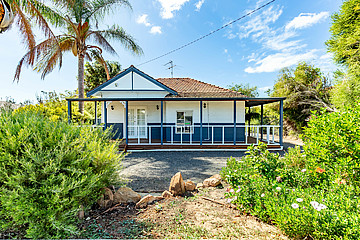 Property in DONNYBROOK, 14 South Western Highway