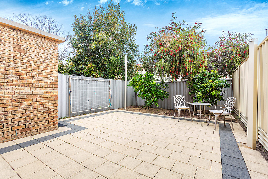 5/337 Canning Highway Como - Townhouse For Sale - 22503664 - ACTON Victoria Park