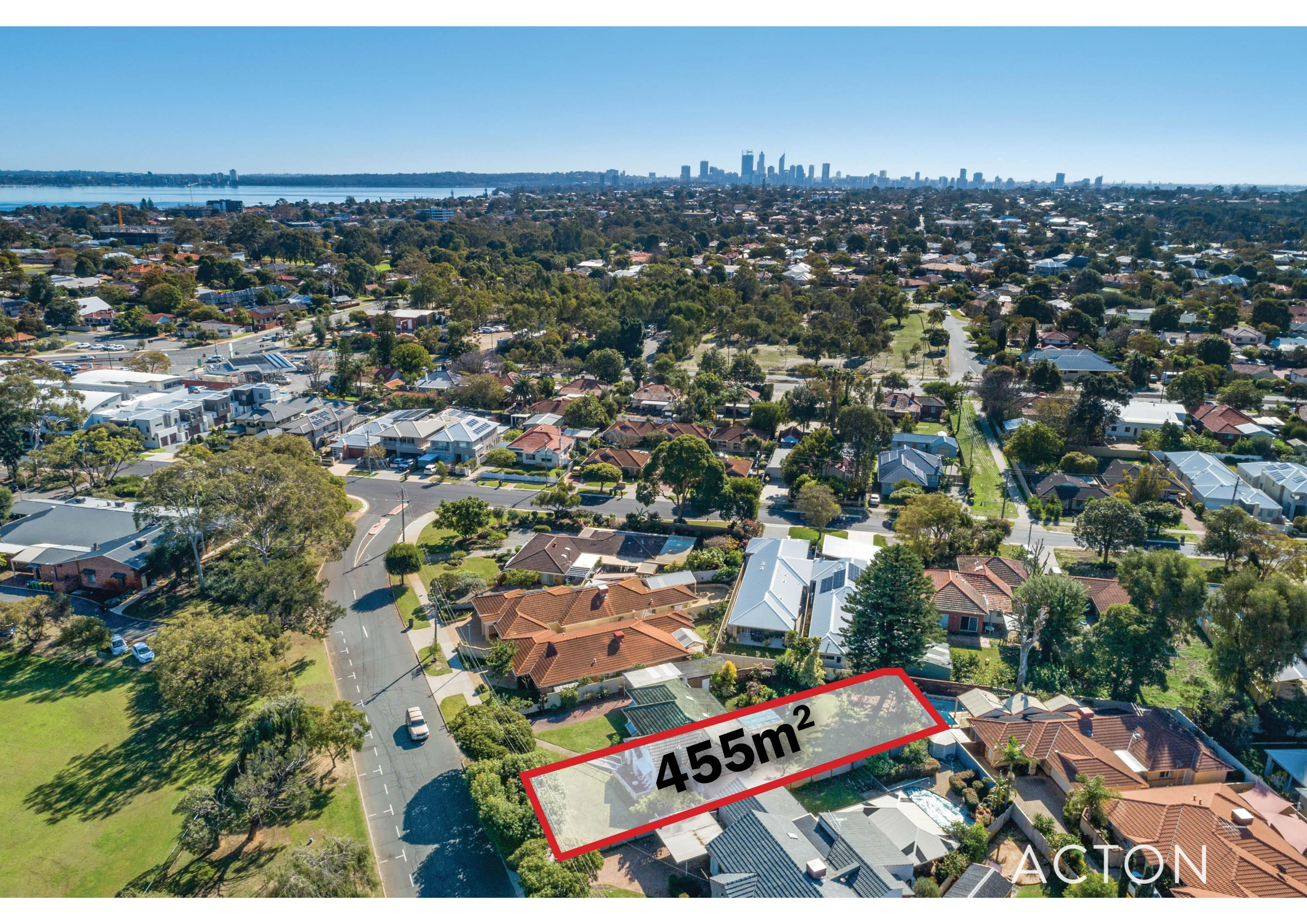 Lot Lot 702 4 Jarman Avenue Manning - Land For Sale - 22634628 - Acton Southandvictoriapark