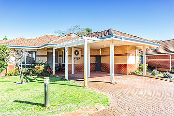 Property in MANNING, 3/39 Challenger Avenue