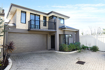 Property in EAST VICTORIA PARK, 5/116 Beatty Avenue