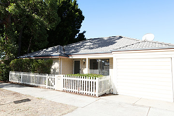 Property in EAST VICTORIA PARK, 45A Beatty Avenue