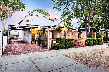 Property in EAST VICTORIA PARK, 26 Canterbury Terrace