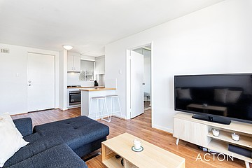 Property in SOUTH PERTH, 10/24 Onslow Street