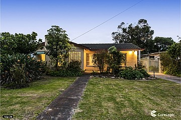 Property in CLOVERDALE, 161 Fisher Street