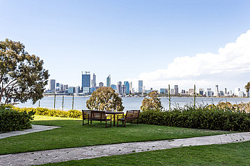 Property in SOUTH PERTH, 6S/9 Parker Street