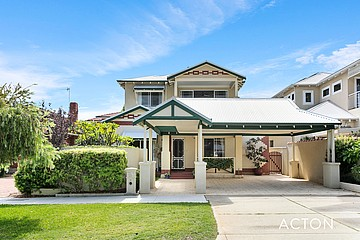 Property in SOUTH PERTH, 52 Lawler Street