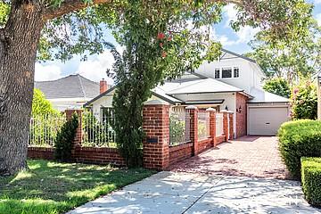 Property in COMO, 102 Gardner Street
