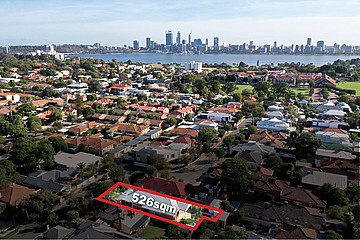 Property in SOUTH PERTH, 30 Waverley Street