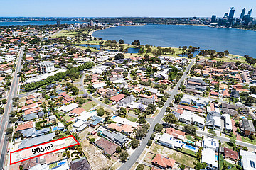Property in SOUTH PERTH, 318 Mill Point Road