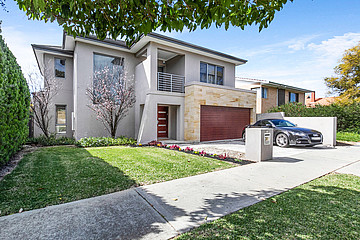 Property in SOUTH PERTH, 36 Hensman Street
